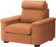 Кресло мягкое Ikea Лидгульт 292.570.52 -