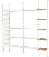 Система хранения Ikea Элварли 992.029.90 -