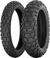 Мотошина задняя Michelin Anakee Wild 130/80R17 65R TL/TT -
