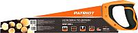 Ножовка PATRIOT WSP-400S -