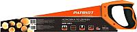 Ножовка PATRIOT WSP-500L -