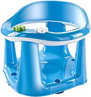 Стульчик для купания Dunya 11120 (голубой) -