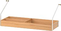 Полка Ikea Свальнэс 603.592.51 -