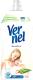 Ополаскиватель для белья Vernel Sensitive алоэ вера и миндальное молочко (1.82л) -