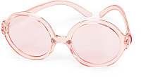 Очки солнцезащитные Happy Baby 50550 (pink) -