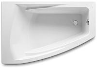 Ванна акриловая Roca Hall Angular L / ZRU9302864 -