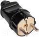 Вилка штепсельная EKF AVP16-30 -