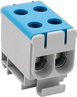 Клемма EKF PROxima PLC-KVS2-16-50-Blue -