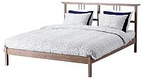 Каркас кровати Ikea Рикене 901.900.53 -