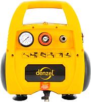 Воздушный компрессор Denzel РС 1/6-180 (58057) -
