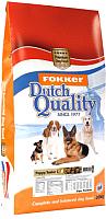 Корм для собак Fokker Dutch Quality Puppy Junior L / 6520 (20кг) -
