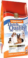 Корм для собак Fokker Dutch Quality Adult L / 6120 (20кг) -
