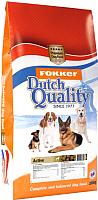 Корм для собак Fokker Dutch Quality Active / 6320 (20кг) -