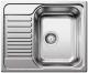 Мойка кухонная Blanco Tipo 45S Mini / 516524 -
