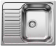 Мойка кухонная Blanco Tipo 45S Mini / 516525 -