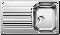 Мойка кухонная Blanco Tipo 45 S / 511942 -