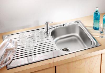 Мойка кухонная Blanco Tipo 45 S / 511942