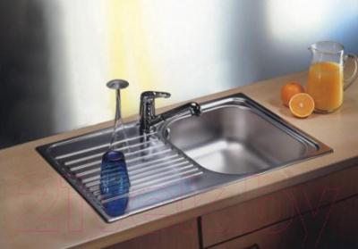 Мойка кухонная Blanco Tipo 45S Compact / 513441
