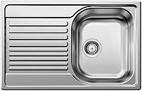 Мойка кухонная Blanco Tipo 45S Compact / 513675 -