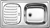 Мойка кухонная Blanco Flex Mini / 511918 -