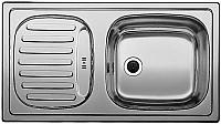 Мойка кухонная Blanco Flex Mini / 512032 -