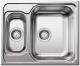 Мойка кухонная Blanco Tipo 6 / 511949 -