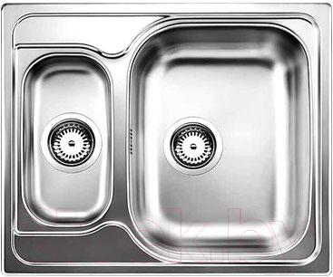Мойка кухонная Blanco Tipo 6 Basic / 514813 - общий вид