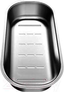 Коландер для мойки Blanco 225253 (нержавеющая сталь) - общий вид
