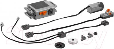 Элемент конструктора Lego Technic Набор с мотором (8293) - общий вид