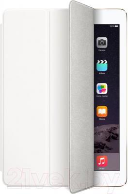 Чехол для планшета Apple iPad Air Smart Cover / MGTN2 (белый) - общий вид