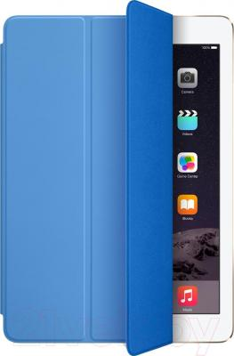 Чехол для планшета Apple iPad Air Smart Cover / MGTQ2 (синий) - общий вид
