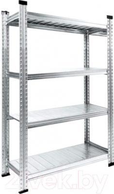Стеллаж металлический Metalsistem S0.B.150.40/4 - общий вид