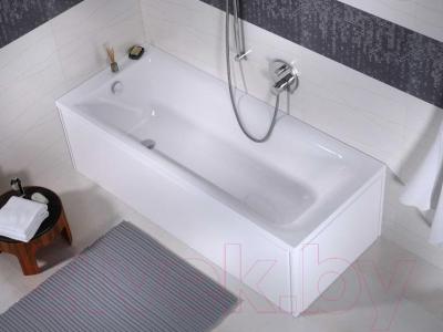 Ванна чугунная Goldman Classic 140x70 / ZYA-8-4