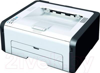 Принтер Ricoh SP 210 - общий вид