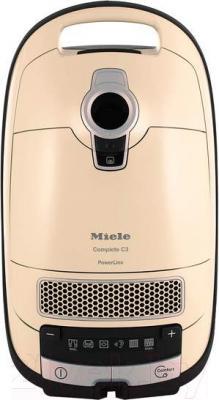 Пылесос Miele SGDA0 Complete C3 (41GDA008RUT)