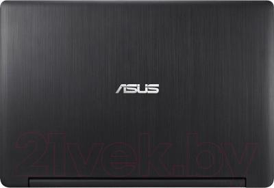 Ноутбук Asus Transformer Book Flip TP550L (TP550LD-CJ040D) - задняя крышка