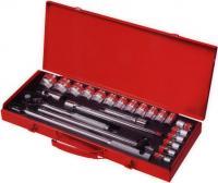 Универсальный набор инструментов Matrix 13582 -