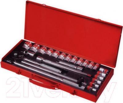 Универсальный набор инструментов Matrix 13582 - общий вид
