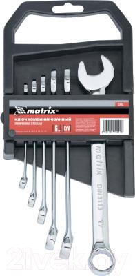 Набор ключей Matrix 15416