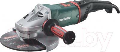 Профессиональная угловая шлифмашина Metabo WE 24-230 MVT Quick (606470000) - общий вид
