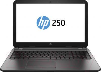 Ноутбук HP 250 (J0X94EA) - общий вид