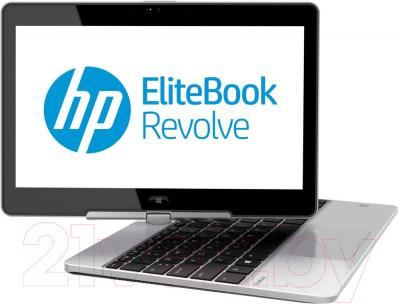 Ноутбук HP EliteBook 810 (F1N28EA) - поворотный экран
