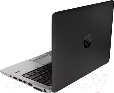 Ноутбук HP EliteBook 820 (F1Q93EA) - вид сзади