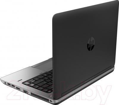Ноутбук HP ProBook 640 (F1P50ES) - вид сзади