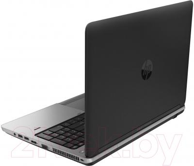 Ноутбук HP ProBook 650 G1 (F1P85EA) - вид сзади