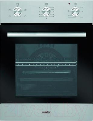Электрический духовой шкаф Simfer B4EM14001 (B 4104 ZERM)
