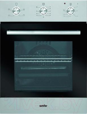 Электрический духовой шкаф Simfer B4EM16001 (B 4106 ZERM)