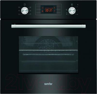 Электрический духовой шкаф Simfer B6ES69001