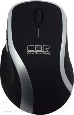 Мышь CBR CM-570 - общий вид