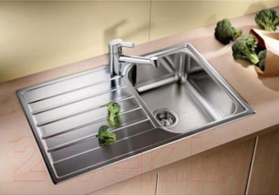 Мойка кухонная Blanco Livit 45 S Salto / 514786